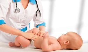 Противопоказания к применению препарата Боботик для новорожденных