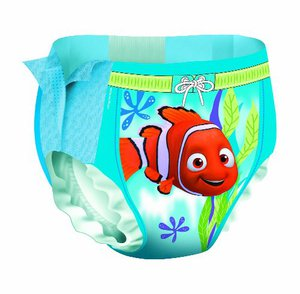 Плавки Huggies Little Swimmies