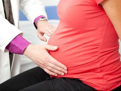 Как устранить неприятный запах во время беременности?