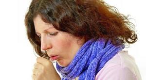 Как бороться с кашлем при аллергии