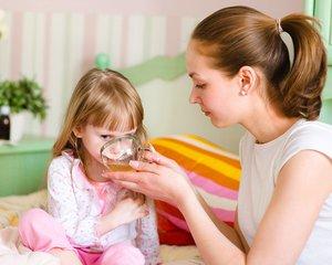 Народная медицина от аллергического кашля