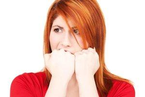 Женские болезни симптомы