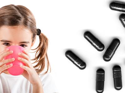 Можно ли детям при расстройстве стула давать активированный уголь и какая дозировка