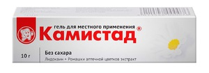 Камистад - стоматологический препарат