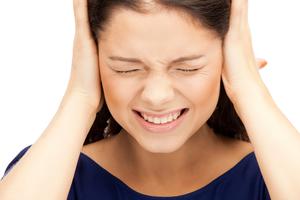 Шум в ушах-причины