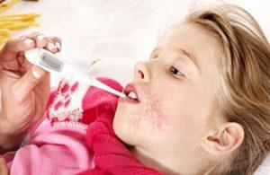 Как делают прививку от скарлатины