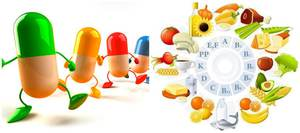 Лучшие витамины: какие выбрать