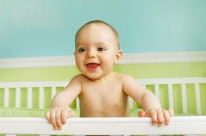 Сколько должен спать ребенок в 7 месяцев
