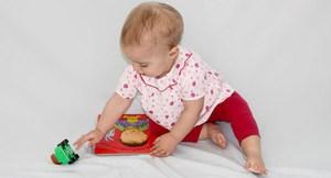 Психологическо развитие малыша