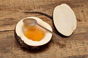 Редька с медом для лечения кашля