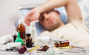 Лекарства для лечения кашля