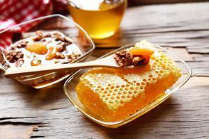 Лечения кашля медом