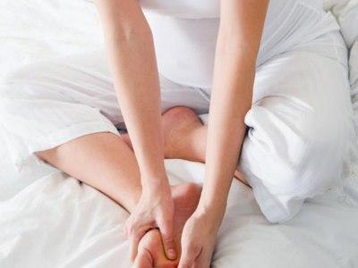 Причины появления судорог в ногах при беременности