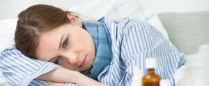 Как лечить кашель при гв