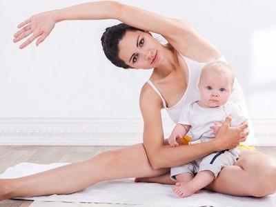 Как похудеть при грудном вскармливании, упражнения и диета при ГВ после родов чтобы сбросить вес