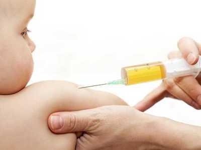 Осложнения после прививки АКДС последствия у ребнка