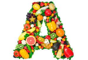 Полезный витамин А