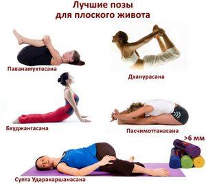 Выполнение упражнений дома