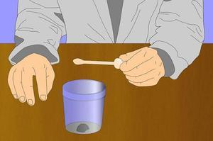 Как правильно сдать кал
