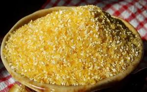 Вред кукурузной крупы