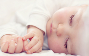 Условия для крепкого сна ребенка